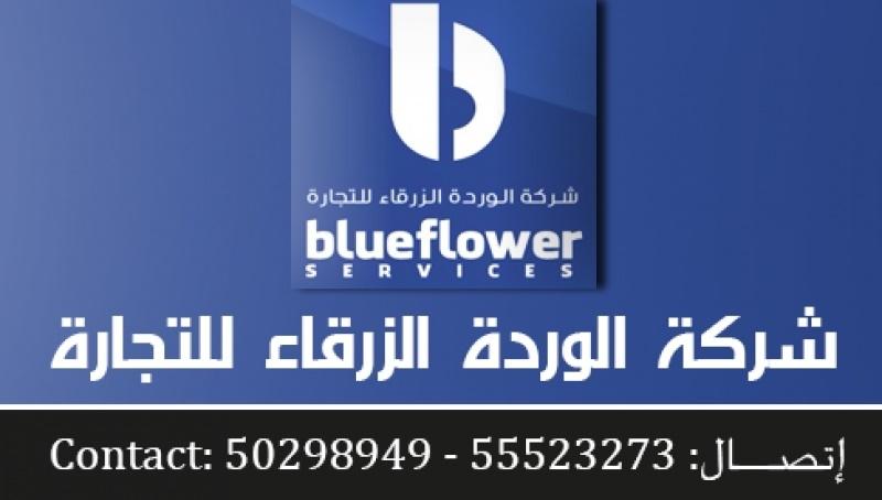 خدمات الزهرة الزرقاء