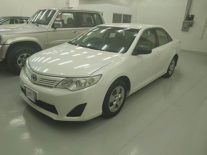 Toyota camry GL