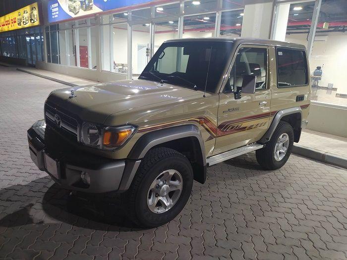 Toyota cabsoula