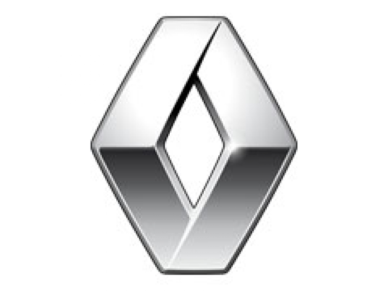 رينو - Renault صالح الحمد المانع