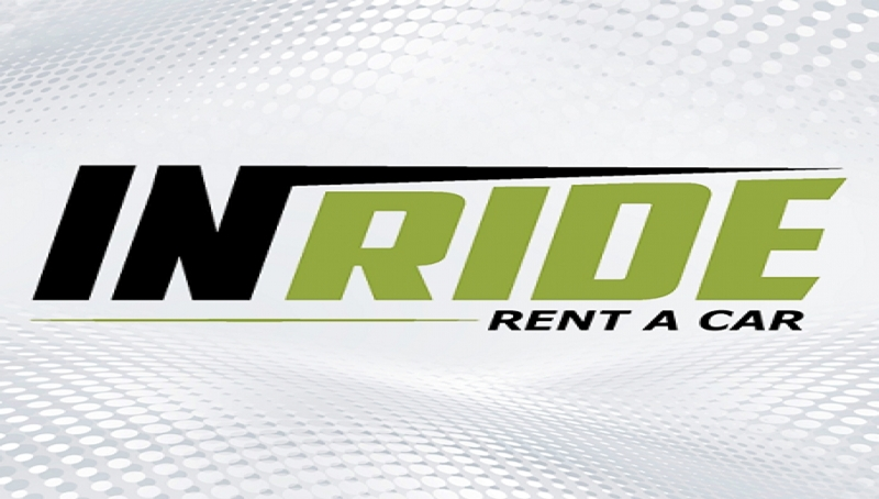 In ride Rent A Car